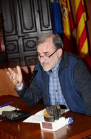 L'activista cultural Joan Morros serà el pregoner de la Festa de la Llum de Manresa 2019