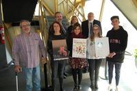 Es presenten les imatges de la Festa de la Llum, la Fira de l'Aixada i la Transèquia