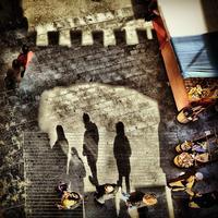 La Floristeria Florentium i una fotografia del carrer del Balç guanyen els concursos d'aparadors i d'Instagram a la Fira de l'Aixada