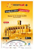 Manresa acollirà aquest cap de setmana la 14a edició del Recercat, la jornada de Cultura i Recerca Local dels territoris de parla catalana