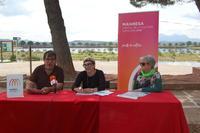 Manresa acull dissabte el 31è Aplec Internacional, amb la participació de trenta grups de cultura popular d'arreu de Catalunya