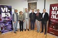La primera edició de ViBa, Fira del Vi del Bages, arriba a Manresa del 8 al 10 de juny, i inclou també l'11a edició del cicle Vi_Suals