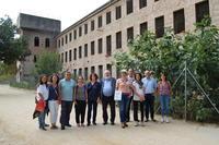 El 200 aniversari de la Fàbrica dels Panyos, protagonista de les Jornades Europees de Patrimoni