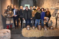 Manresa presenta la 22a edició d'una Fira de l'Aixada amb espectacles renovats i redefinició d'espais escènics