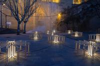 Oberta fins al 20 d'octubre la convocatòria per presentar obres artístiques per als Jardins de Llum 2020