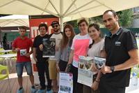 Manresa presenta la nova edició d'un Estiu Jove farcit d'activitats per als mesos de juny i juliol