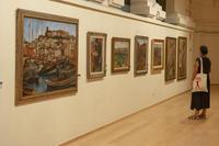 Demà s'ofereix una visita comentada de l'exposició d'Alfred Figueras al Centre Cultural el Casino