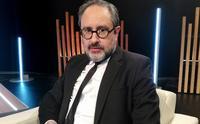 El Cosmògraf conversa demà amb Antonio Baños, exdiputat de la CUP