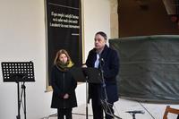 Manresa recorda les dones deportades al camp de concentració nazi de Ravensbrück