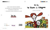 L'Ajuntament reparteix a les escoles un conte de la llegenda de la llum i l'aigua i una bossa per incentivar el projecte  Biblionius