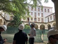 L'empresa Croquis Dissenys Muntatges i Realitzacions guanya el concurs per a la redacció del projecte museogràfic del futur Museu del Barroc de Catalunya