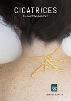 Manresa Jove acollirà la presentació del llibre Cicatrices,  de la jove escriptora manresana Lia Montalvo