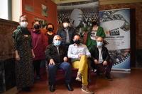 Manresa presenta la programació per celebrar l'Any Plácido i es reivindica com a ciutat de cinema