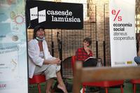 Una jornada plena d'activitats i un concert de Xavi Sarrià tancaran aquest dissabte la Festa del Riu