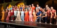 El Casal Cultural Dansaires Manresans, que l'any que ve celebra el seu 75è aniversari, serà l'entitat administradora de la Festa de la Llum  2022