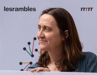 L'arquitecta i activista Itziar González Virós serà la pregonera de la Festa Major de Manresa 2021