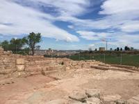 Les visites a la Manresa Desconeguda, dedicades  a la fàbrica del Salt i al conjunt arqueològic dels Plans de Santa Caterina