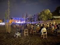 Es posen noves entrades a la venda pels concerts al Parc de Can Font de Filf3rro, Salva Racero i Manel Camp