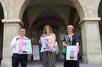 L'Ajuntament de Manresa impulsa una campanya per fomentar les activitats artístiques, esportives i formatives que es poden fer a la ciutat