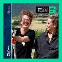 Aquest dissabte s'inaugura l'exposició de Rosa Cerarols i Clara Nubiola, el segon projecte guanyador del Premi TAVCC|elCasino