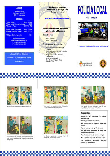 Policia Local i Pr. Civil