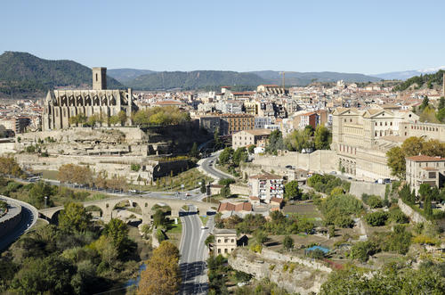 El Papa Francesc rebrà dissabte una delegació de l'Ajuntament de Manresa en audiència privada al Vaticà per conèixer el projecte Manresa 2022