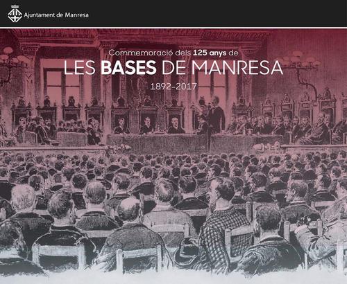 La commemoració de les Bases segueix aquest dimarts amb un acte acadèmic sobre el model territorial