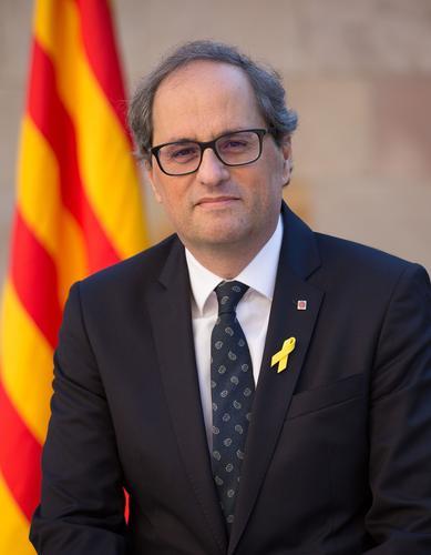 El President de la Generalitat assistirà a la cloenda de la capitalitat cultural de Manresa, aquest dissabte