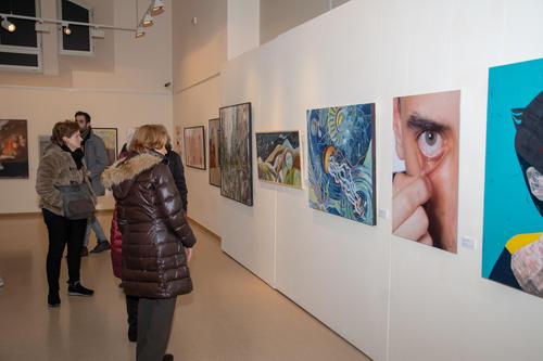Convocada la 14a edició del premi per a joves artistes Climent Muncunill Roca