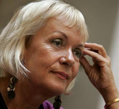 L'escriptora txeca Monika Zgustova impartirà la conferència titulada