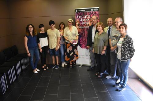 """Torna a Manresa el festival literari Tocats de Lletra amb un programa  """"compromès i radical"""""""