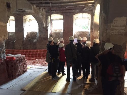 Un any més tornen les Jornades Europees de Patrimoni a Manresa