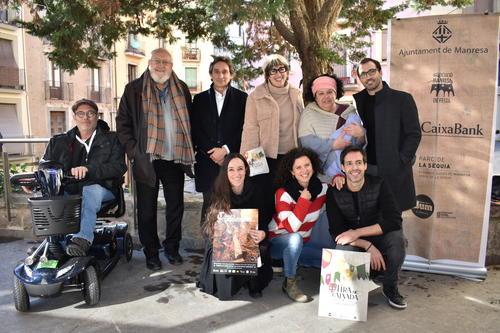La Fira de l'Aixada arriba a la seva 23a edició consolidant la seva potencialitat artística