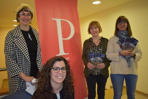 Manresa presenta els actes per commemorar el Dia Mundial de la Poesia