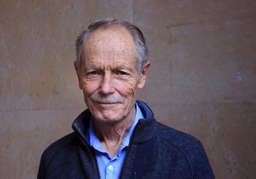 L'escriptor italià Erri de Luca suspèn el seu viatge a Manresa