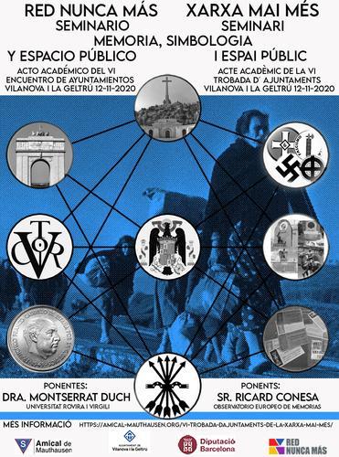 Manresa participarà dijous a la VI Trobada d'Ajuntaments  de la Xarxa Mai Més, que se celebra de forma virtual