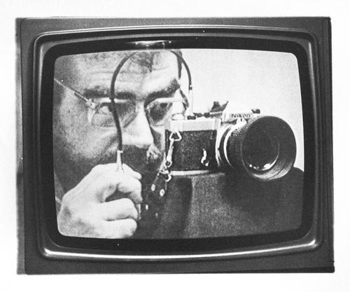 """Obre portes l'exposició """"Joan Segon. Passió per la imatge"""""""