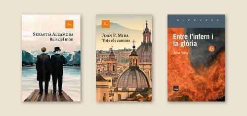 La Plana de l'Om acollirà la presentació de les obres finalistes del 21è Premi Joaquim Amat-Piniella