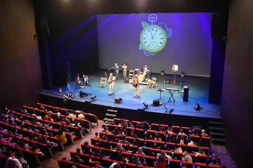 El Campi qui Jugui tanca la seva 35a edició amb prop de 2.500 assistents