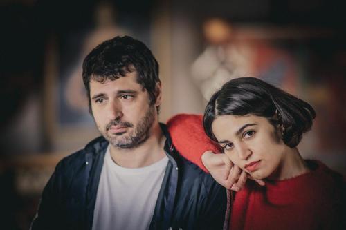 Maria Arnal i Marcel Bagés presentaran el seu nou disc 'Clamor' dins del cicle Sons del Camí 2021