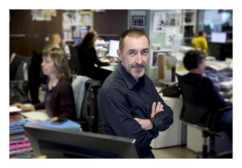 Entrevista al periodista Josep Corbella, aquest dimecres al «Pessics de vida»?