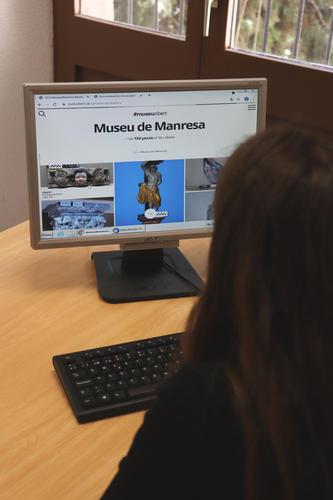 El Museu de Manresa s'adhereix a la iniciativa 'Museu obert' que permetrà donar a conèixer i posar a l'abast de tothom les peces de la institució